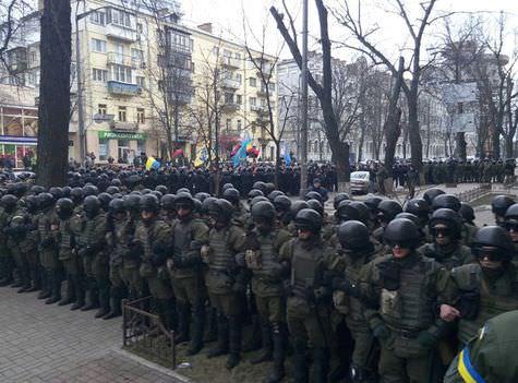Вступил в силу Закон о Силах специальных операций ВСУ - Цензор.НЕТ 757