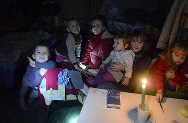 Ситуация на Донбассе остается неспокойной. Из минометов обстрелян населенный пункт Артемово, - пресс-центр АТО - Цензор.НЕТ 3457