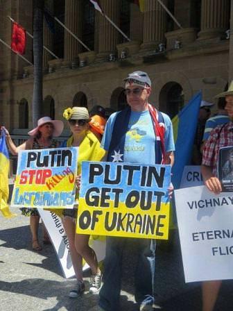 Стартовала встреча лидеров G20 по ситуации в Украине - Цензор.НЕТ 898