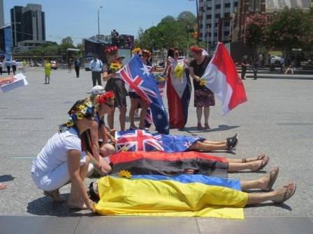 Стартовала встреча лидеров G20 по ситуации в Украине - Цензор.НЕТ 7117
