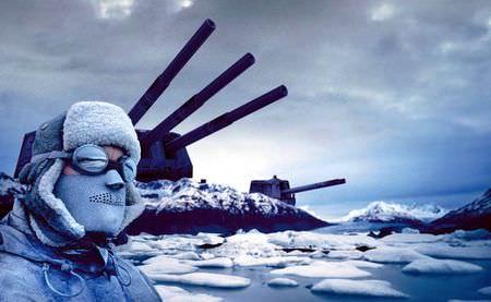 Россия хочет заполучить еще часть Арктики - Цензор.НЕТ 8007