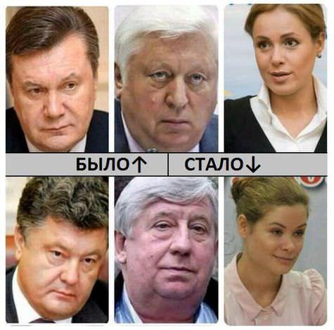Собрано 150 подписей за отставку Кабмина, - Егор Соболев - Цензор.НЕТ 559